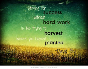 Quotes Success Quotes Hard Work Quotes Work Quotes Motivational Quotes ...