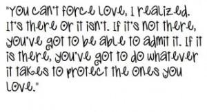 Vampire Academy quote Image