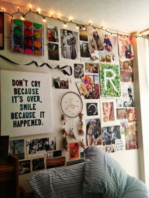 Dorm Room Décor: Make the Space Your Own (on the cheap!)