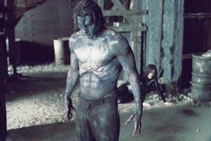 Or a Vampire/Werewolf hybrid?