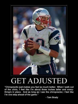 Athletes and Chiropractic