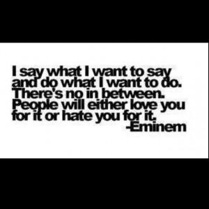 Quote - Eminem