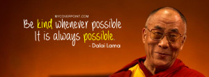 Wise Motivational Inspirational Quotes of Dalai Lama 3