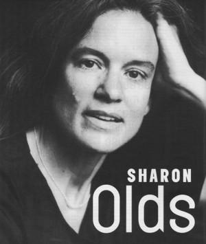 Sharon Olds. Photo by David Bartolomi.