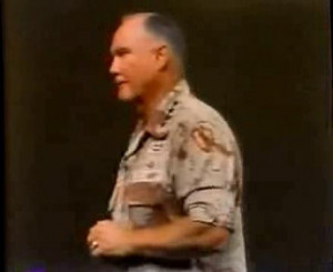 far more from negative leadership than quote by norman schwarzkopf