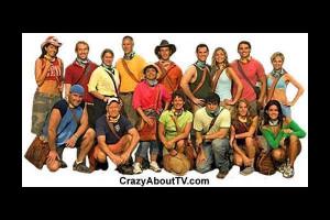 About 'Survivor U.S. TV series'