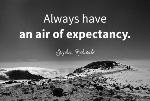 TOP 10 Inspirational Stephen Richards Quotes - The World..