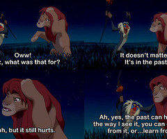 Funny Friendship Quotes From Disney Movies #4