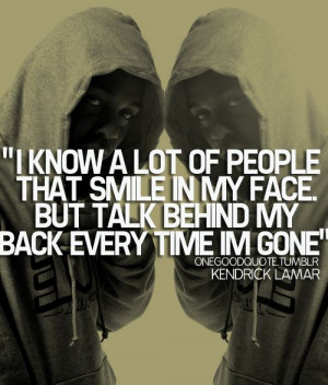 Kendrick Lamar Debut Album