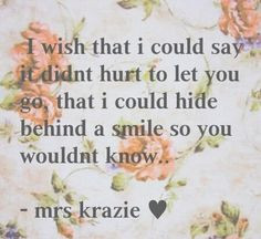 Ms Krazie Song Quotes
