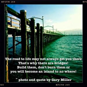 Burning Bridges Quote Facebook Covers Thiscoverscom Picture