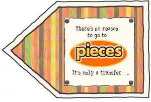 Candy Reeses Pieces Saying