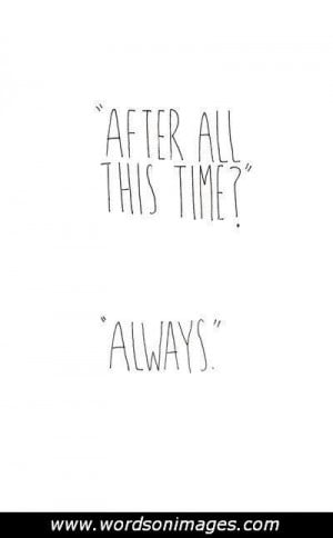 will always love you quotes