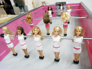 play. Funny Barbie doll create joy in children we collect very funny ...