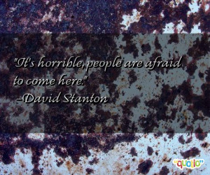 horrible people quotes