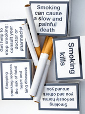 stop smoking affirmations by moya mulvay being a non smoker comes ...