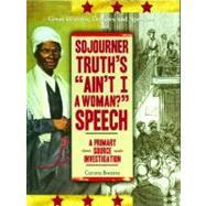 Sojourner Truth's