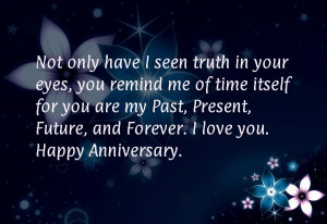 Anniversary Quotes for Your Husband