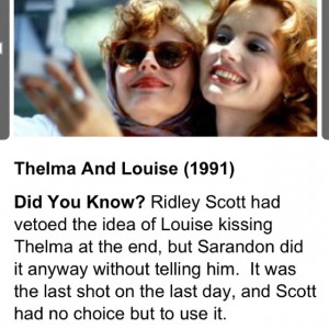 Thelma And Louise Quotes Image 1