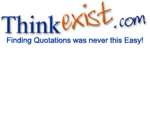 Thinkexist Quotations