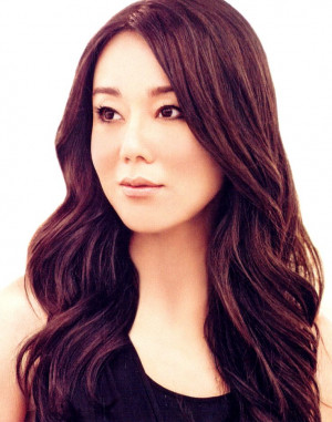Yunjin Kim - Sun from Lost Lost Girls, Celebrities Photography, Famous ...