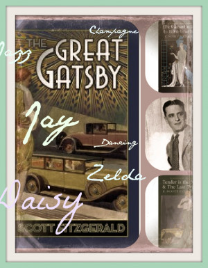 Quotes From The Book The Great Gatsby About Money