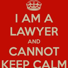 Lawyered!