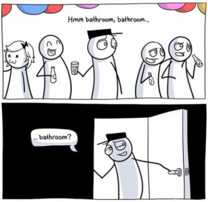 Bathroom Humor (9 pics)