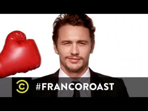 James Franco Roast: 15 Best Lines from Seth Rogen, Jeff Ross and Other ...