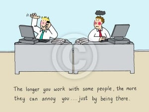 ... Co Workers, Co Work Quotes, Funny Quotes About, Annoying Coworkers