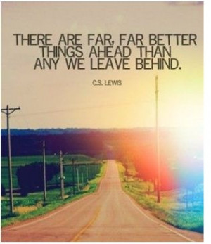 future Dust Jackets, Quote, Cslewis, Looks Forward, Cs Lewis, Keep ...