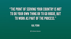 Quotes About Serving Your Country