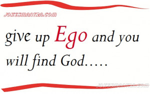 Ego Quotes With Picture