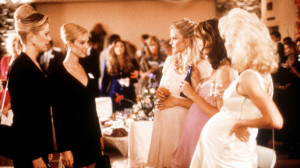 ... IS A PLACE ON EARTH (ROMY AND MICHELE'S HIGH SCHOOL REUNION, 1997