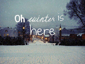 Winter Love Quotes Tumblr Winter Love Quotes Tumblr