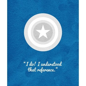 captain america Avengers quotes