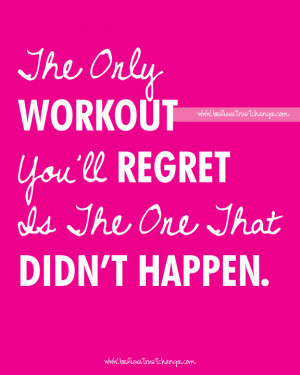 You'll Never Regret Working Out (Bob Harper LIVE Day 3)