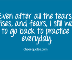 Similar Galleries: Cheerleading Quotes And Sayings , Live Love Cheer ...