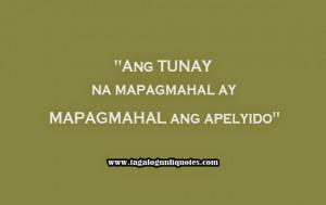 Tagalog Banat 2014 Quotes