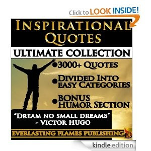 INSPIRATIONAL QUOTES ULTIMATE COLLECTION: 3000+ Motivational ...