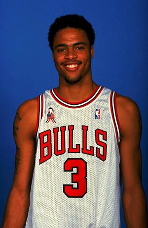 Tyson Chandler Chicago Bulls