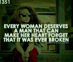 EZ A woman's worth