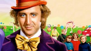 Gene Wilder Willy Wonka Quotes