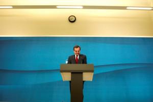 Antonis Samaras Wahlen Griechenland Koalition Athen