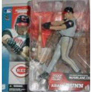 Home / 2002 Adam Dunn Rookie McFarlane Reds Was 24.95