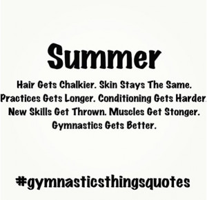 Gymnastics Quotes Picture