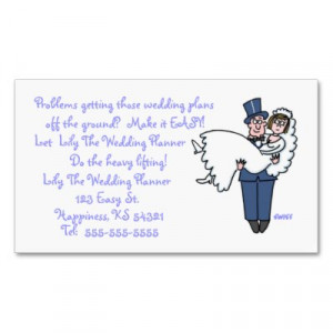 Wedding Planner Free on Free Online Funny Verses Funny Poems Funny ...