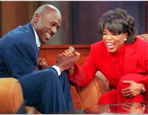 niquealous32: Ya'll Steve Urkel, I'm Oprah circle.. #MJMondays # ...