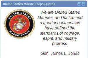 United States Marine Corps Quotes ( www.bloggergadgets.net )