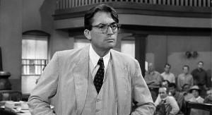 Atticus Finch ( To Kill a Mockingbird )